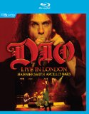 Live in London: Hammersmith Apollo Lyrics Dio