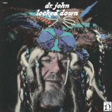 Locked Down Lyrics Dr. John