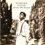 From The Heart Lyrics Page Tommy
