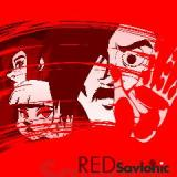 Red Lyrics Savlonic
