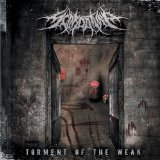 Torment of the Weak Lyrics Scordatura