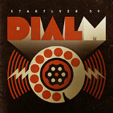 Dial M Lyrics Starflyer 59