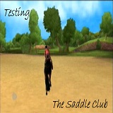Testing Lyrics The Saddle Club