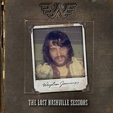 The Lost Nashville Sessions Lyrics Waylon Jennings