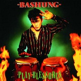 Play Blessures Lyrics Alain Bashung