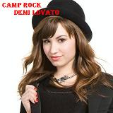 Camp Rock Lyrics Demi Lovato