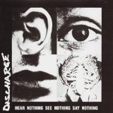 Hear Nothing See Nothing Say Nothing Lyrics Discharge