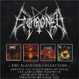 Blackened Collection Lyrics Enthroned