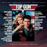 Top Gun Original Motion Picture Soundtrack Lyrics Greene Larry