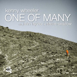 One Of Many Lyrics Kenny Wheeler