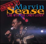 Miscellaneous Lyrics Marvin Sease