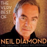 Sweet Caroline Lyrics Neil Diamond