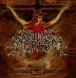 Devouring The Prophecy Lyrics Odious Mortem