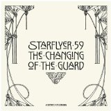 Changing Of The Guard Lyrics Starflyer 59