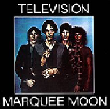 Marquee Moon Lyrics Television