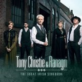 Great Irish Songbook Lyrics Tony Christie