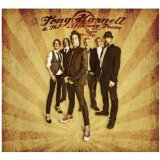 Round Trip Lyrics Tony Harnell & The Mercury Train