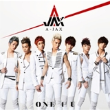One 4 U [Japanese Single] Lyrics A-Jax