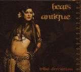 Tribal Derivations Lyrics Beats Antique