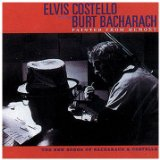 Miscellaneous Lyrics Burt Bacharach & Elvis Costello
