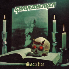 Sacrifice Lyrics Gravebreaker