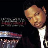 Family Affair 2 Lyrics Hezekiah Walker