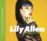 Hard Out Here (Single) Lyrics Lily Allen