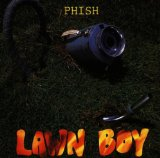 Lawn Boy Lyrics Phish