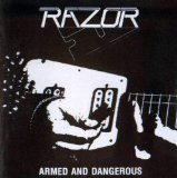Armed And Dangerous Lyrics Razor