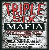 Kings Of Memphis (Volume 3) Lyrics Three 6 Mafia