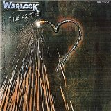 True As Steel Lyrics Warlock
