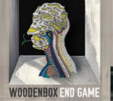 Race to the Flood Lyrics Woodenbox