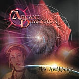 The Awakening Lyrics Arcane Dimension