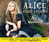 Alice (Single) Lyrics Avril Lavigne