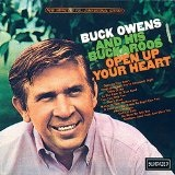 Open Up Your Heart Lyrics Buck Owens