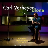 Alone Lyrics Carl Verheyen