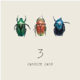 3 Lyrics Carsick Cars