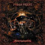Nostradamus Lyrics Judas Priest