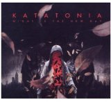 Sounds Of Decay (EP) Lyrics Katatonia