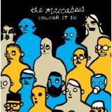 Colour It in Lyrics Maccabees