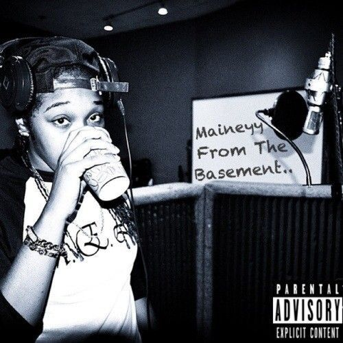 From The Basement Lyrics Maineyy