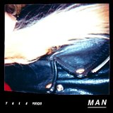 Television Man Lyrics Naomi Punk