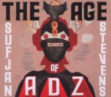 The Age Of Adz Lyrics Sufjan Stevens