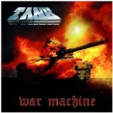 War Machine Lyrics Tank (Gbr)