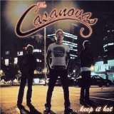 Keep It Hot Lyrics The Casanovas