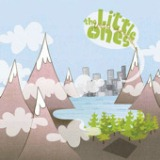 Lovers Who Uncover - EP Lyrics The Little Ones