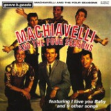 Machiavelli And The Four Seasons Lyrics TISM