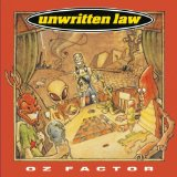 Oz Factor Lyrics Unwritten Law
