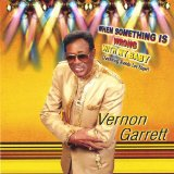 Miscellaneous Lyrics Vernon Garrett