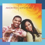 Miscellaneous Lyrics Anointed